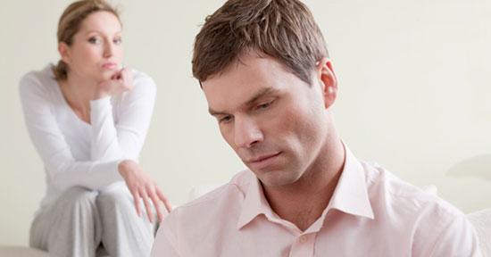 تشخیص خیانت زن به مرد