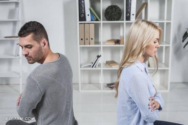 آموزش رفتار با شوهر حسود