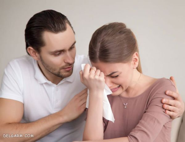 راه های درمان افسردگی در مردان