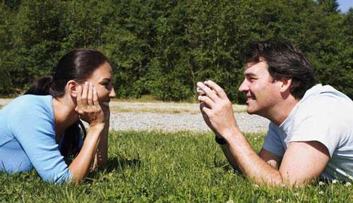 آموزش رفتار با همسر افسرده