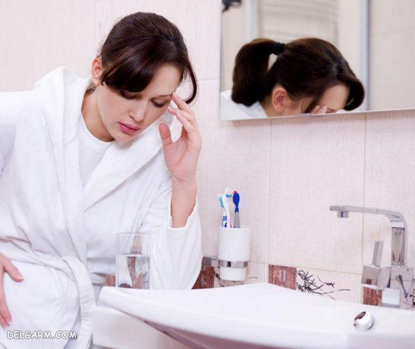 روش های پیشگیری از تب بارداری
