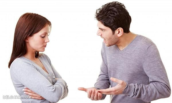 چگونگی رفتار با شوهر بد دل