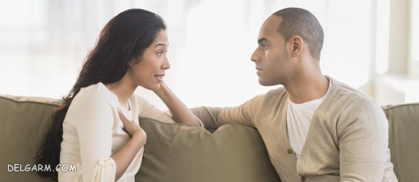آموزش رفتار با شوهر مضطرب