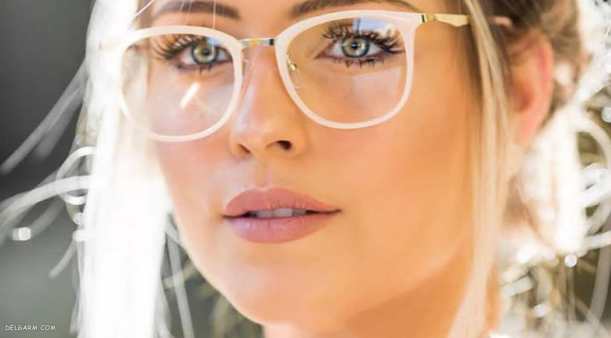 مدل عینک طبی 2020