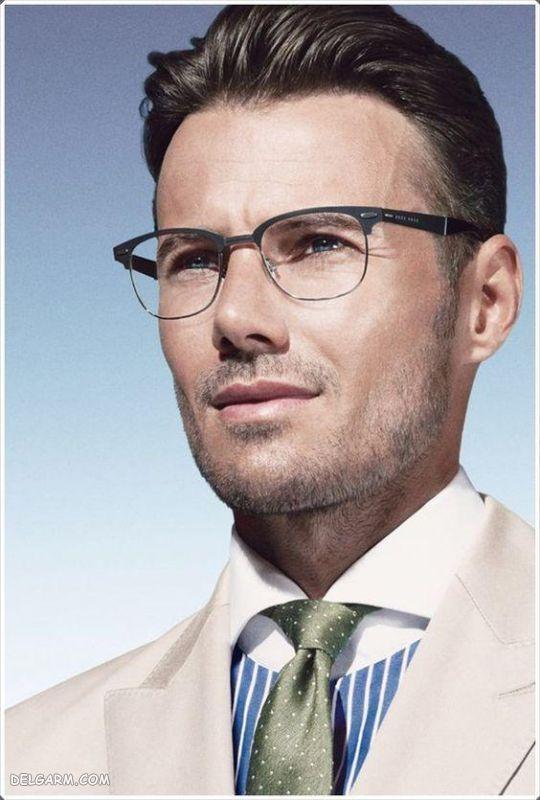 مدل جدید عینک طبی