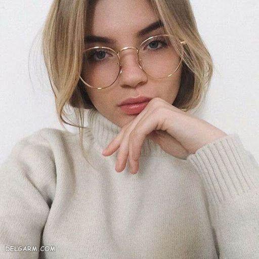 فرم عینک طبی چند ضلعی