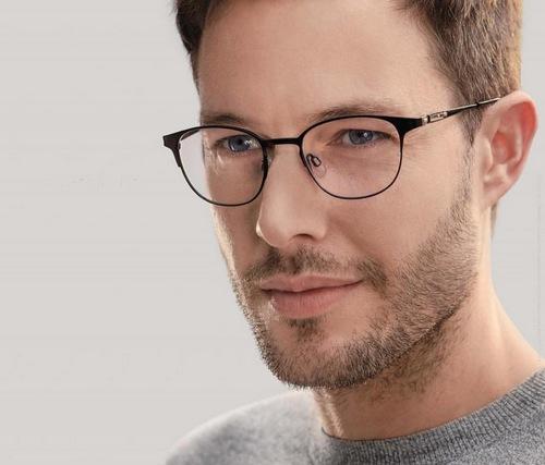 جدیدترین مدل عینک طبی
