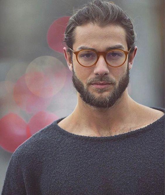 مدل های جدید عینک طبی