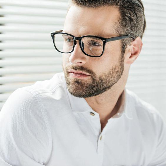 مدل عینک مردانه امسال