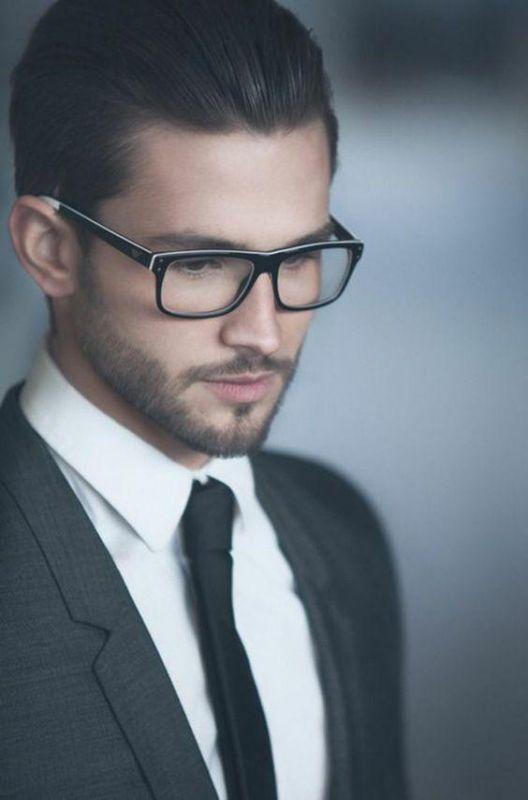 عینک طبی مردانه جدید