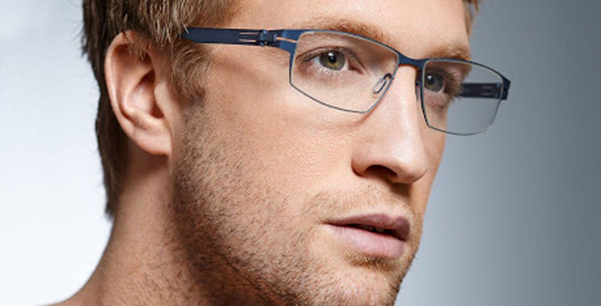 فریم عینک طبی مردانه ارزان