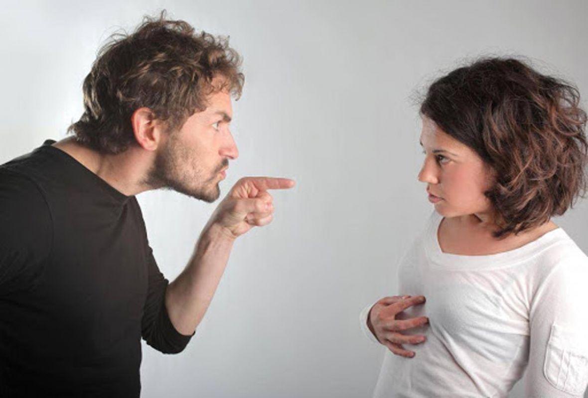 برخورد با شوهر ایرادگیر