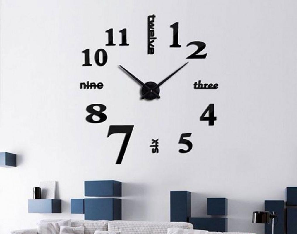 ساعت دیواری برای آرایشگاه مردانه