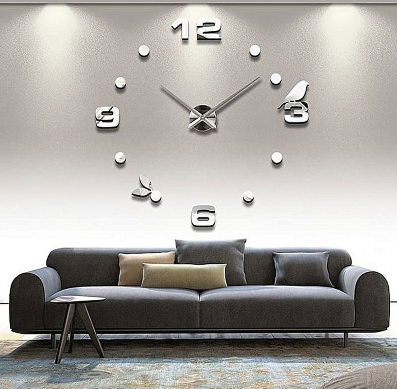 ساعت دیواری لاکچری