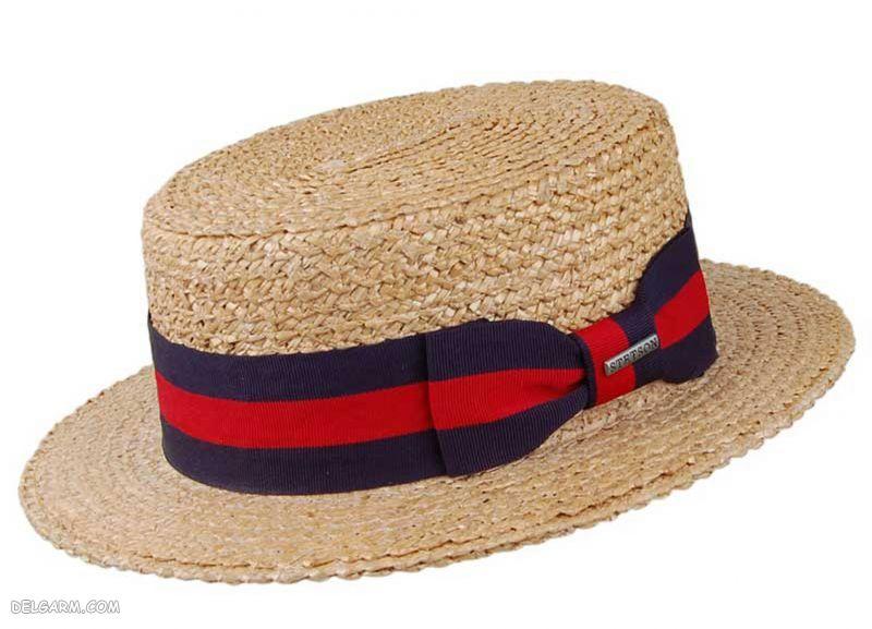 کلاه تابستانی زنانه خوشگل