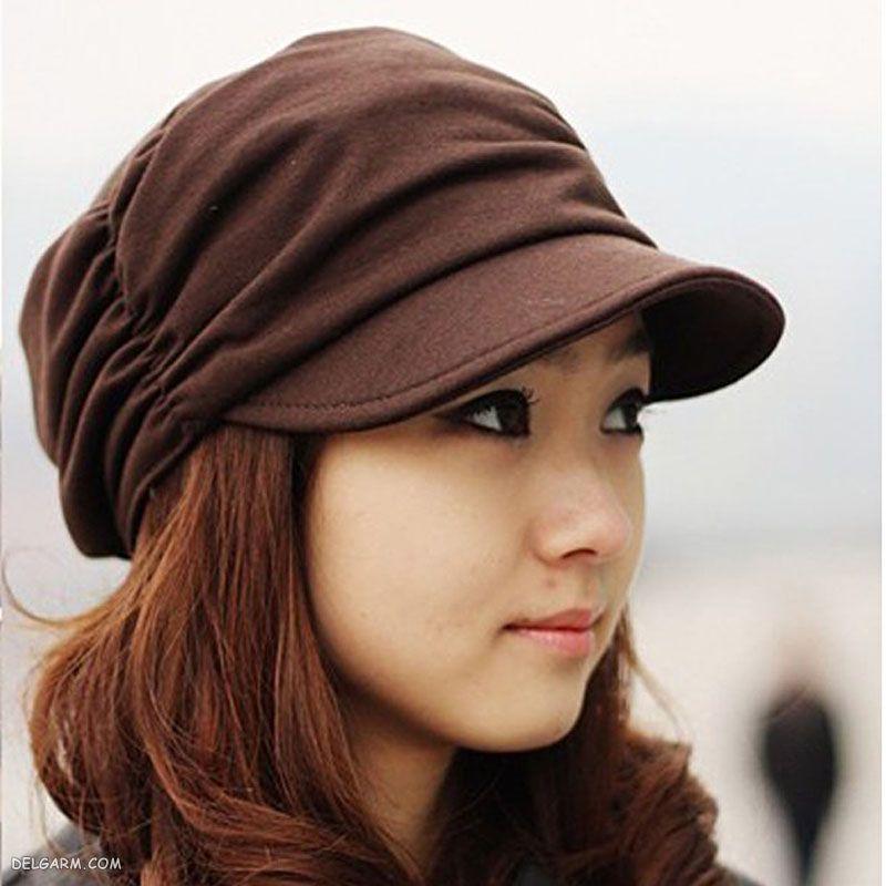 کلاه تابستانی دخترانه بزرگسال