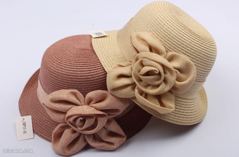 کلاه تابستانی دخترانه اسپرت