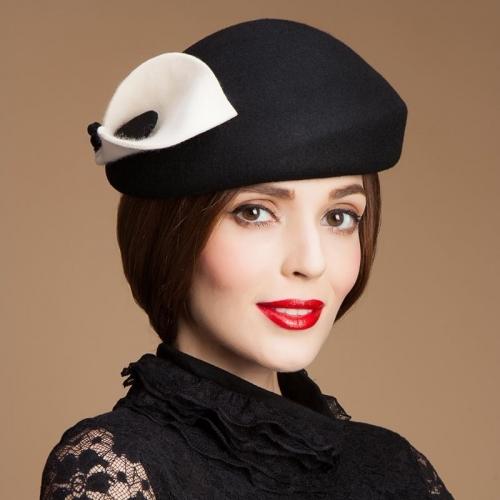 کلاه رسمی زنانه
