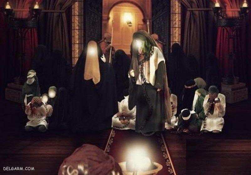خطبه حضرت زینب