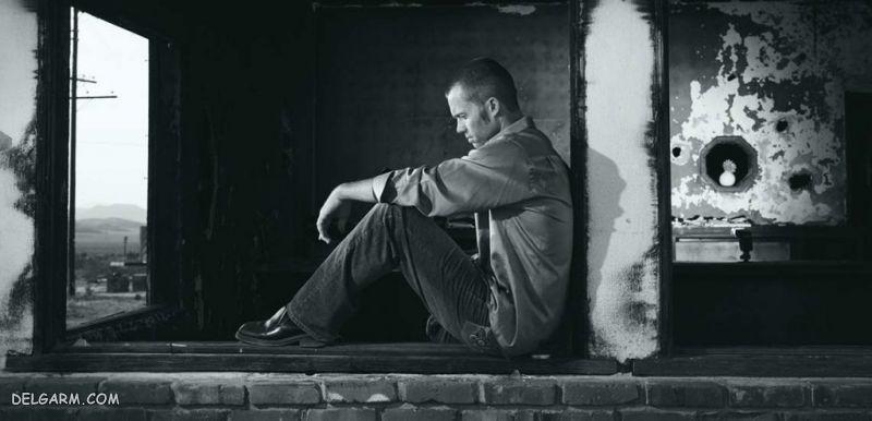 نحوه رفتار با مردان افسرده
