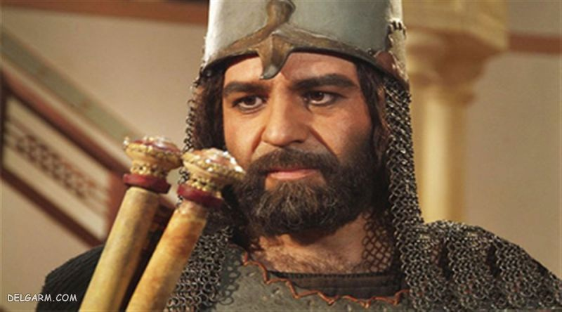 زندگینامه ابراهیم بن مالک اشتر نخعی