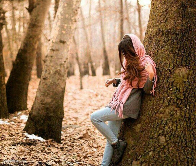 عکس دختر ایرانی