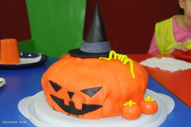 ایده برای جشن هالووین