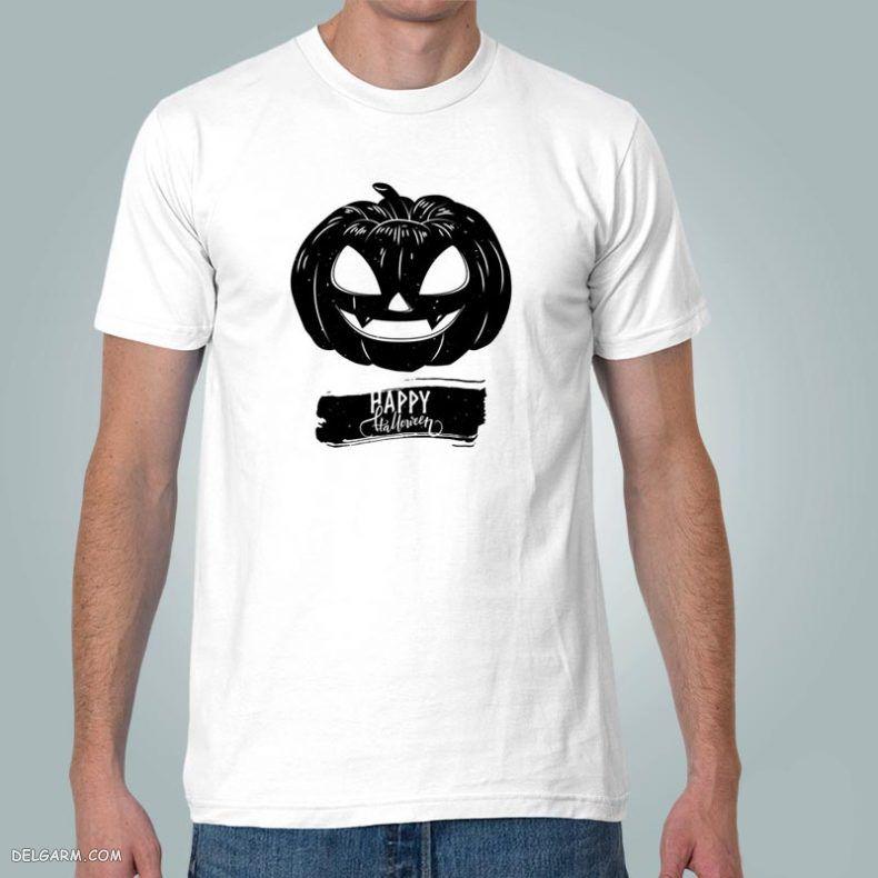 لباس ساده برای هالووین