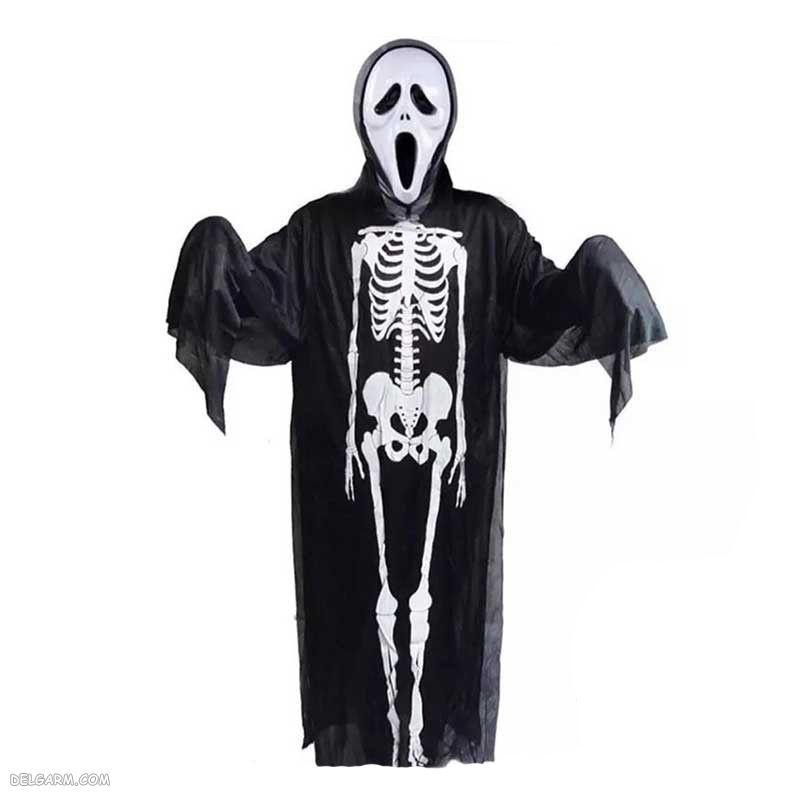 لباس هالووین مردان