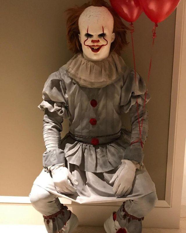 هالووین چه لباسی بپوشیم