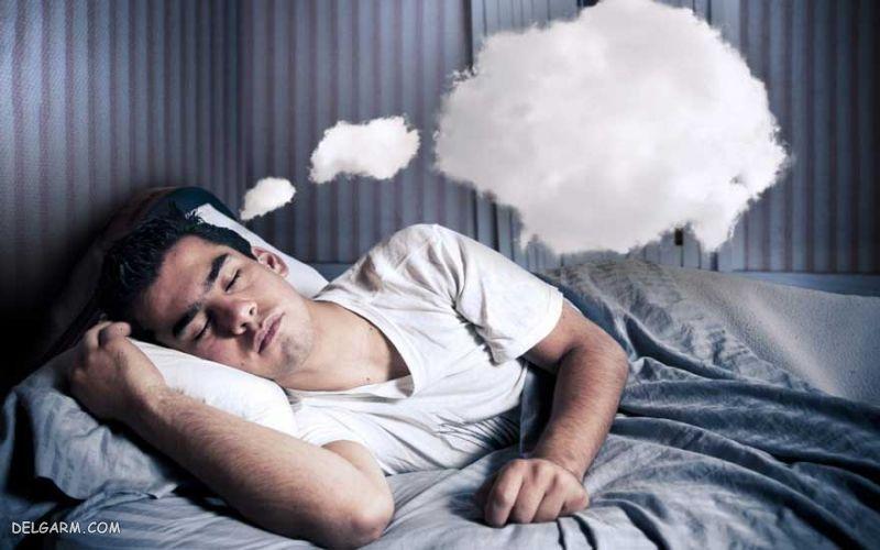 مغز فعال در خواب