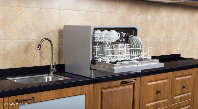 مدل های ماشین ظرفشویی