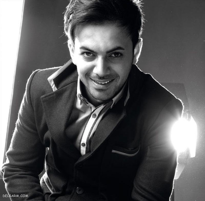 میلاد کیانی خواننده سریال 021