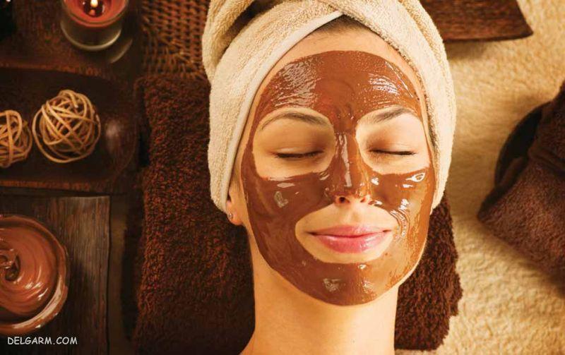 ماسک عسل مانوکا برای کاهش چربی پوست