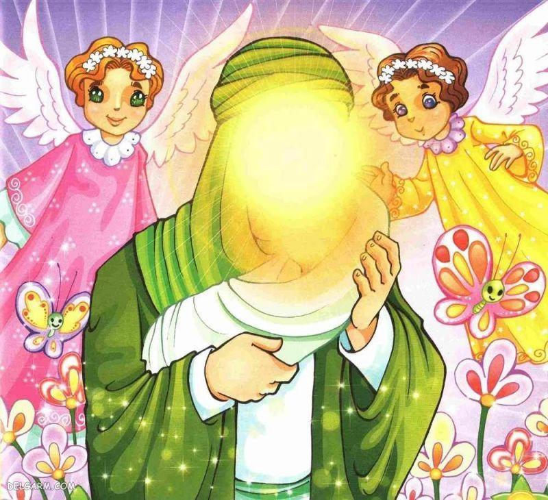 شعر کودکانه برای ولادت حضرت زینب