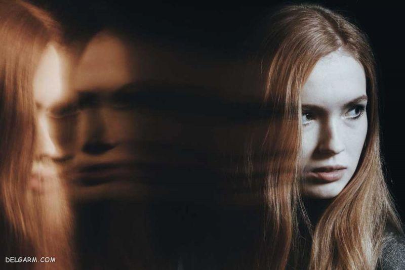 علائم اختلال فراموشی گسسته چیست