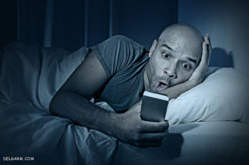 درمان خود بیمار پنداری اینترنتی