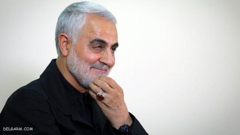 خاطره دزدیده شدن حاج قاسم سلیمانی