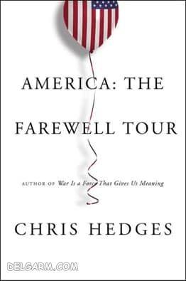 کتاب درباره آمریکا