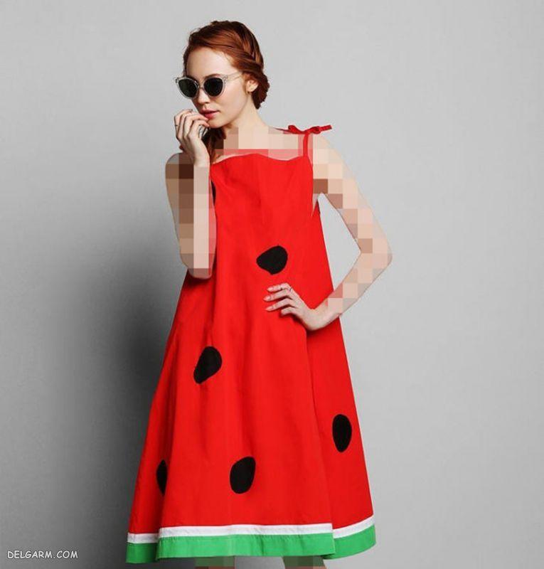 لباس زیبا و شیک دخترانه برای شب یلدا