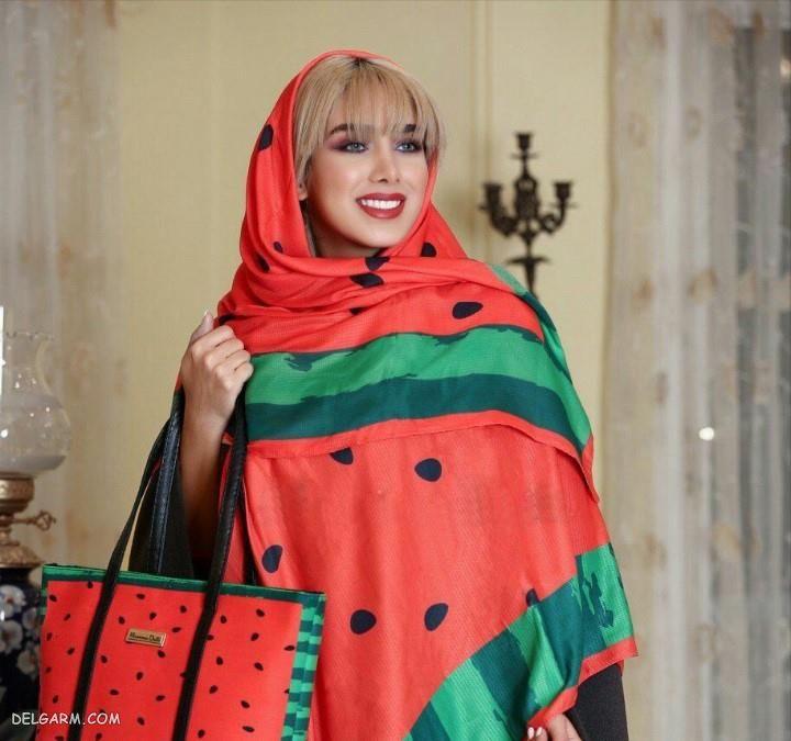 مدل لباس شب یلدا برای خانم ها