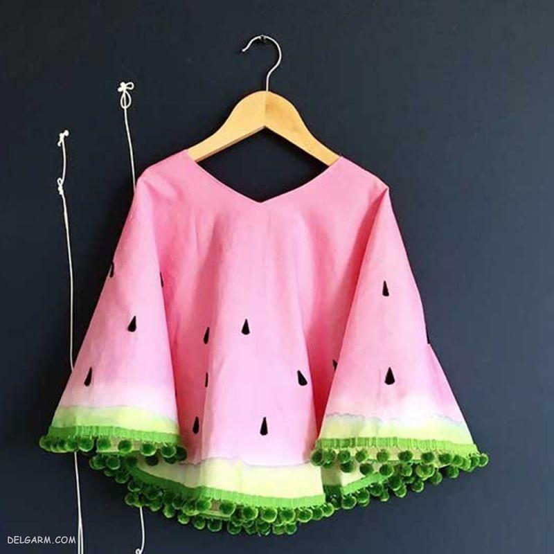لباس بچگانه یلدا
