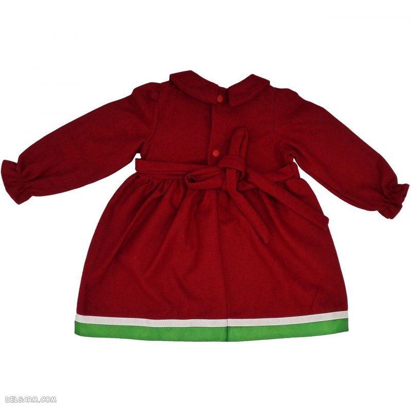 لباس شب یلدایی کودک