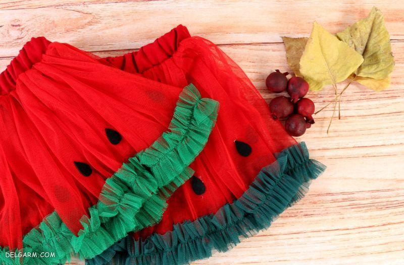 لباس شب یلدا برای کودکان پسرانه