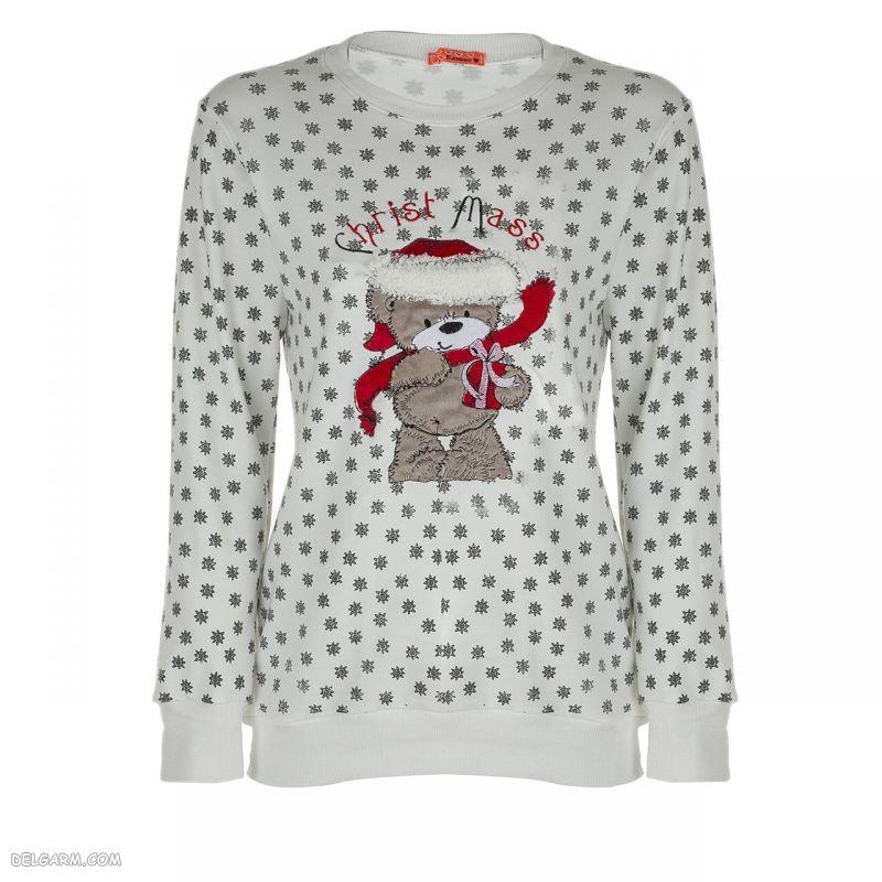 مدل لباس کریسمس