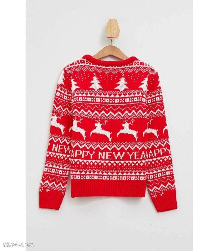 لباس برای کریسمس