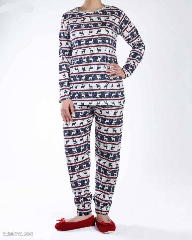 مدل لباس زنانه بابا نوئل