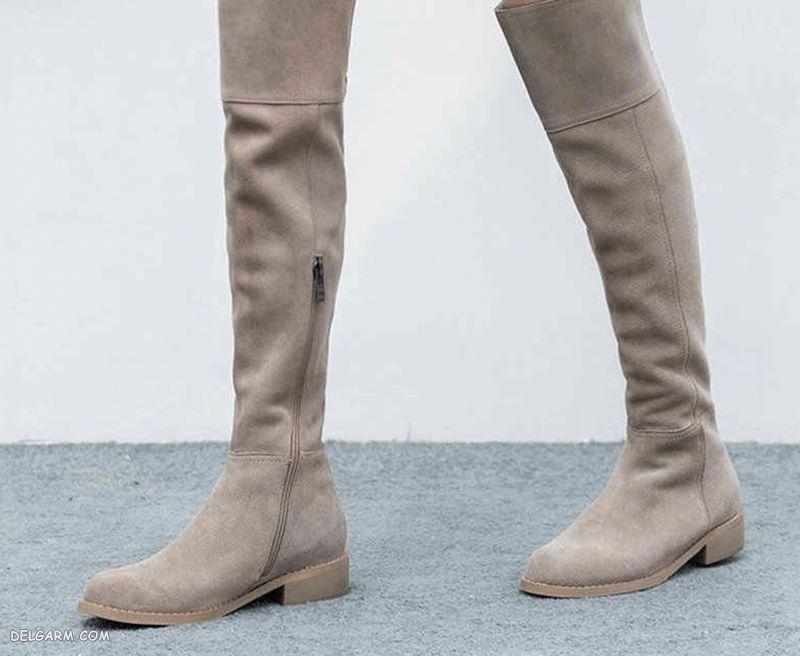 مدل بوت جورابی جدید دخترونه