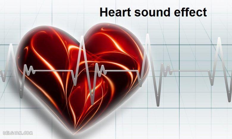 دانلود صدای ضربان قلب تند