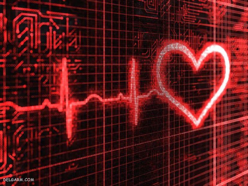 دانلود صدای ضربان قلب انسان